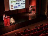 Científicos debaten en la Universidad sobre seguridad alimentaria y calentamiento global