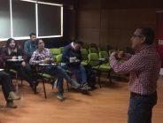 Alumnos del DIGV participan de charla sobre causas y función de eliminación de sinapsis